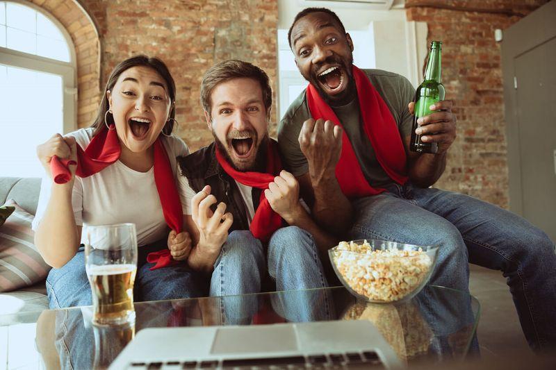 VPN to stream NFL