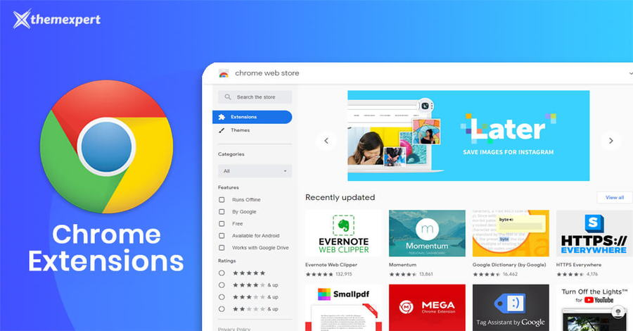 best-chrome extension VPN