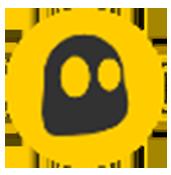 cyber scroll logo little