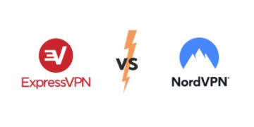 expressvpn vs nordvpn icon