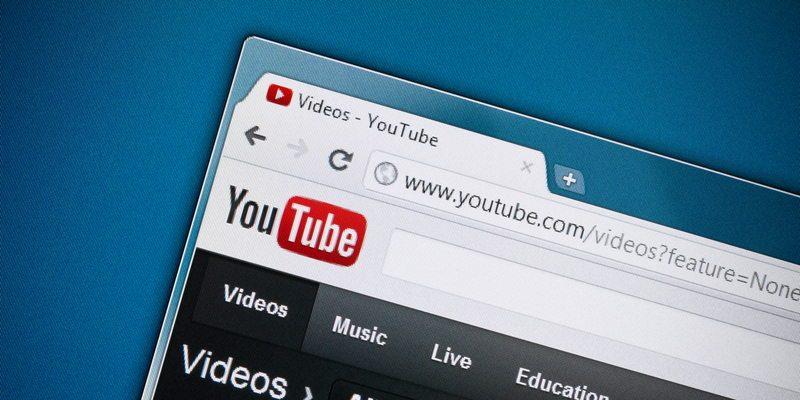 unblocking youtube with VPN